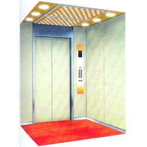 Lift decoratie, Lift / Lift cabine decoratie