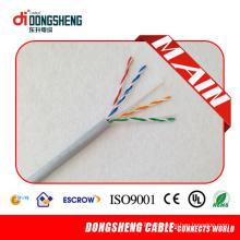 2016 LAN-кабель с заводской ценой CAT6 с отличным качеством