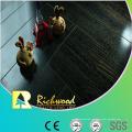 Haushalt 12,3 mm E1 Spiegel Walnut wasserdicht laminierten Bodenbelag