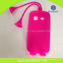 Fábrica de suprimentos moda sublimação telefone celular casos