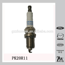 Car Parts Iridium Denso Spark Plug for Toyota 90919-01178 / PK20R11