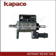 Kapaco mejor venta válvula de control de solenoide 06H906283J para AUDI VW
