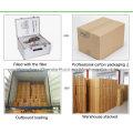 Hohe Qualität Pet Strap Pneumatische Umreifungsmaschine Umreifungsmaschine (XQD-19/25)