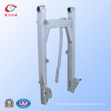 Hot Sale Scooter Rear Swingarm for 125cc