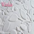 Tissu Jersey De Plongée En Polyester Imprimé Pas Cher De Luxe
