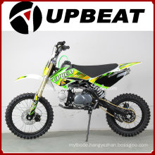 Upbeat Motorcycle 125cc Moto Cross Bike Cheap Pit Bike 125cc Dirt Bike for Sale Cheap
