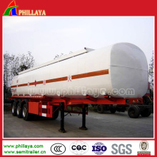 45000 Liter Fuel Tanker Trailer