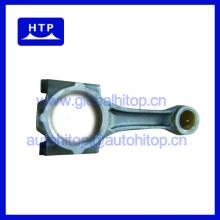 Piezas de motor diesel forjadas biela para Kubota VT1512 V2203