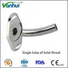 Хирургические инструменты Бронхоскопическая общая горловая трубка