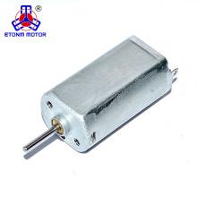 Широко используемые высоких оборотах с низким крутящим моментом водонепроницаемый DC мотор