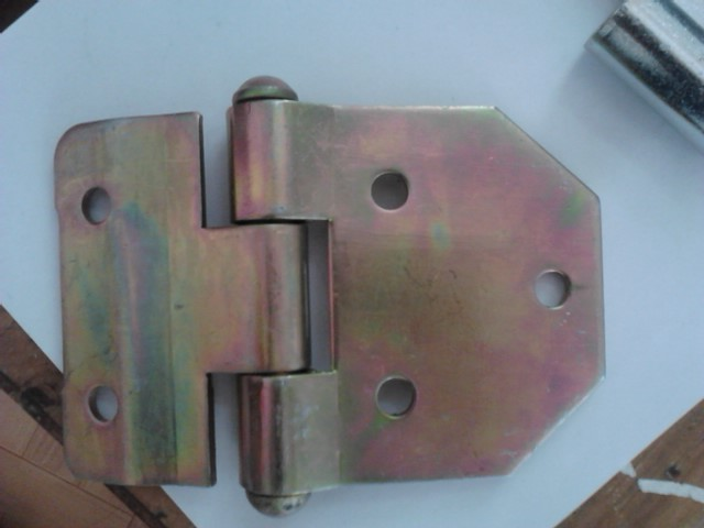 Supply All Kinds of Hinge Hinge for Truck Door