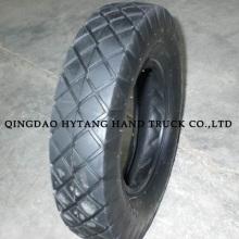 neumático de la carretilla, nuevo patrón