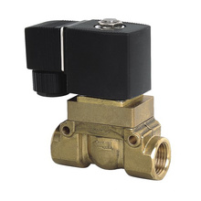 High Temperature Solenoid Valve (SB116-4015)