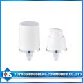 PP Main Material Plastic Perfume Bottle Spray Pump Crimp Perfume Bottle Aluminum Spray Pump
