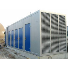 312.5kVA Generador del motor de gas natural de Doosan (precio competitivo, calidad perfecto)