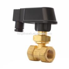 Interruptor de flujo de líquido para aceite
