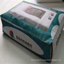 PP Valve Bag for Cement and Other Powder