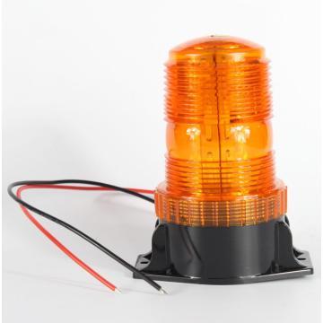 SAE Round Strobe Warning Lights Special Vehicles