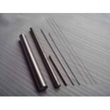 Vário tamanho hastes de molibdênio Dia2 - 25mm na produção electrotérmico