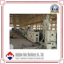 Master Batch Plastic Machine with CE and ISO9001 Certification