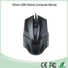 Rato com mouse com fio de alta qualidade para laptop e desktop