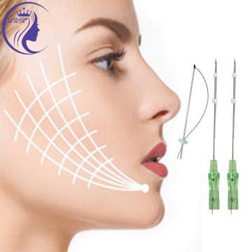 Face Lift Pdo Threads Cog Lifting Suture