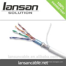 Câble UTP LAN cat5e avec une qualité élevée