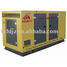 Soundproof Type Diesel Generator
