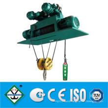 Single Girder Hoist Crane Manufacturers (CD)