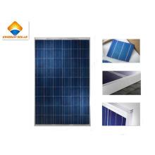 Модуль высокоэффективной поликристаллической панели солнечной батареи 220 Вт