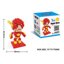 Intellektuelles Baustein DIY Spielzeug (h9537072)