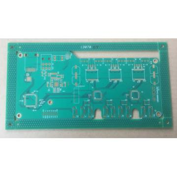 2 layer PCB printed circuit board assembler