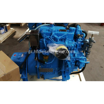 HF-3M78 3 Butle Small Marine Power Engine