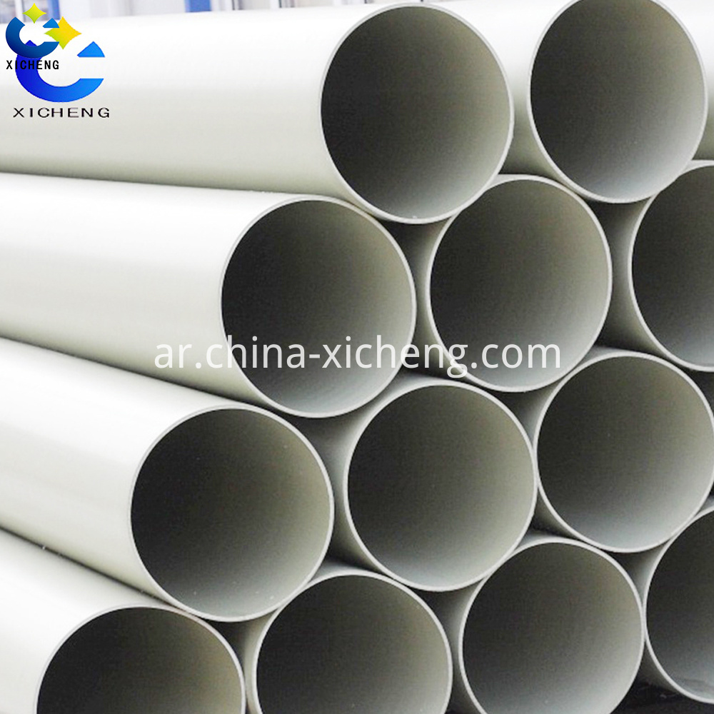 Pp Ventilation Ducting