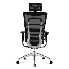high back bifma ergonomic mesh office chair ergohuman chair