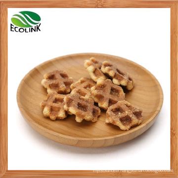 Bamboo Tray Mini Food Dish