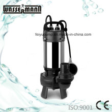 Stainless Steel Dirty Water Pumps with Grinder Blade