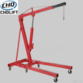 1T Heavy Shop Shop Crane