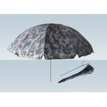Field military sentry box sun umbrella