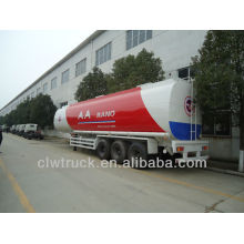 tri-axle 50 cbm fuel tanker trailer,50000L fuel tanker semi trailer