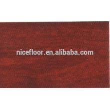 RED Sols en bois multi-couches Bubinga
