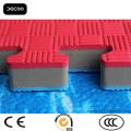 High density Non Toxic EVA foam Interlocking Taekwondo Tatami Mat