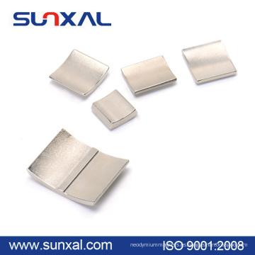 Neodimio de Sunxal viento fuerte generador imán