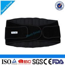 Top Supplier Wholesale Custom Neoprene Lumbar Support Belt Waist Trimmer Belt