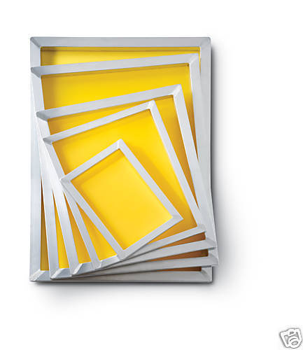 Aluminium-Screen-Printing-Screens