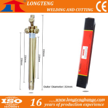 Cutting Torch Size, Cutting Torch Price for Flame Cutting Machine