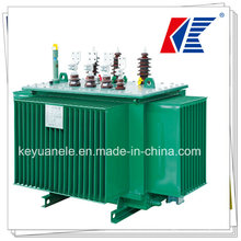 S11 Series Fully Sealed Power Transformer