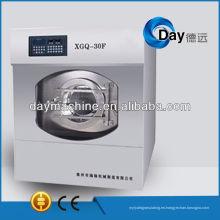CE qué utilizar para limpiar la lavadora de carga frontal