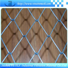 Chain Link Mesh Used in Agriculture