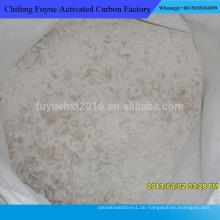 Fabrik-Versorgungsmaterial-niedriges Zement-Castable